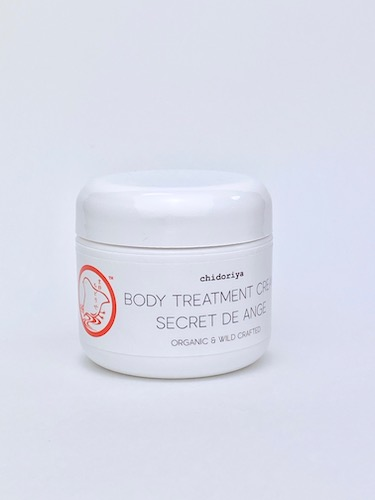 body cream warm tone