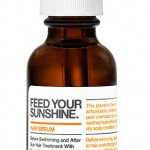 YAROK FEED YOUR SUNSHINE (TREATMENT) Hair Serum ヘアートリートメントセラム
