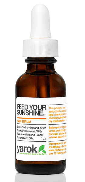 YAROK FEED YOUR SUNSHINE (TREATMENT) Hair Serum ヘアトリートメントセラム