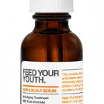 YAROK FEED YOUR YOUTH (TREATMENT) Hair & Scalp Serum Anti-Aging Treatment