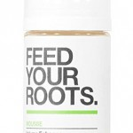YAROK FEED YOUR ROOTS (STYLING) Mousse Volume Enhancer